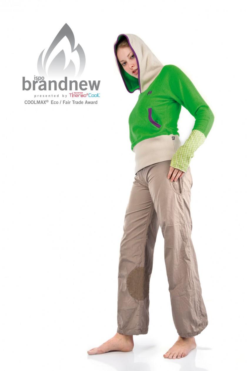 ispo BrandNew Winner 2009: Die Firma Monkee
