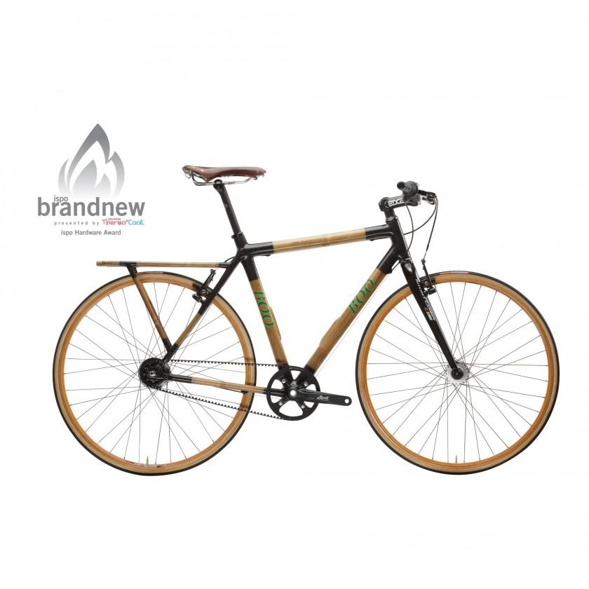 ispo BrandNew Winner 2009: Das Boo Bicycles