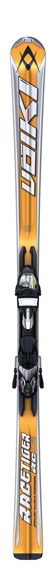 ispo European Ski Award - Gewinner Special Prize - Völkl Racetiger RC PSi - ispo 10