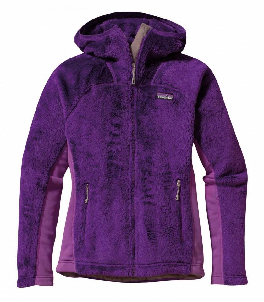 Eco Responsibility Award - Gewinner Textile 2 - Patagonia Ws R3 HiLoft Hoody