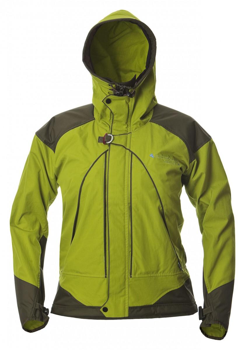 ispo Outdoor Award - Gewinner Textile 2 - Klättermusen Bilskirner Jacket - ispo 10