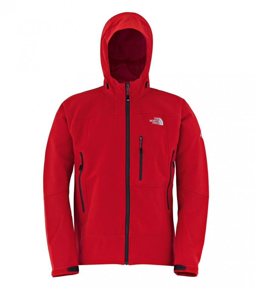 ispo Outdoor Award - Gewinner Textile 1 - The North Face Mens Kishtwar Jacket - ispo 10