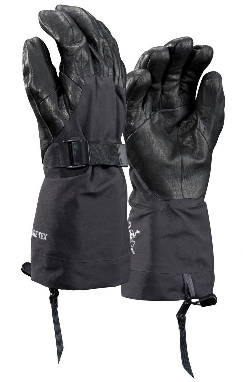ispo Outdoor Award - Gewinner Others - Arcteryx Alpha SV Glove - ispo 10