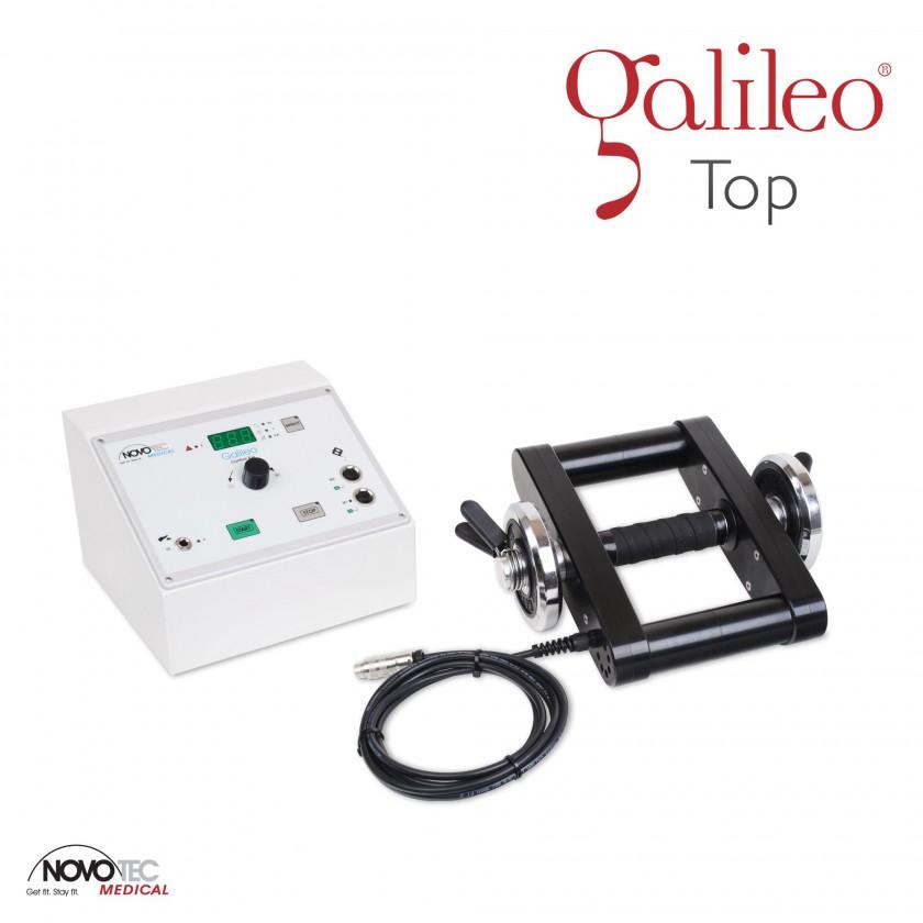 Galileo Top Hantel