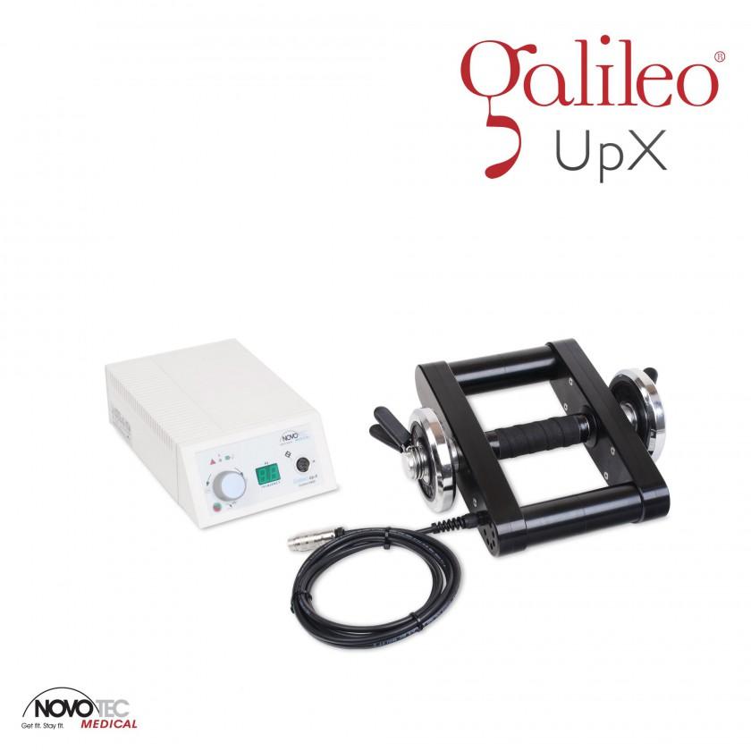 Galileo UpX Hantel