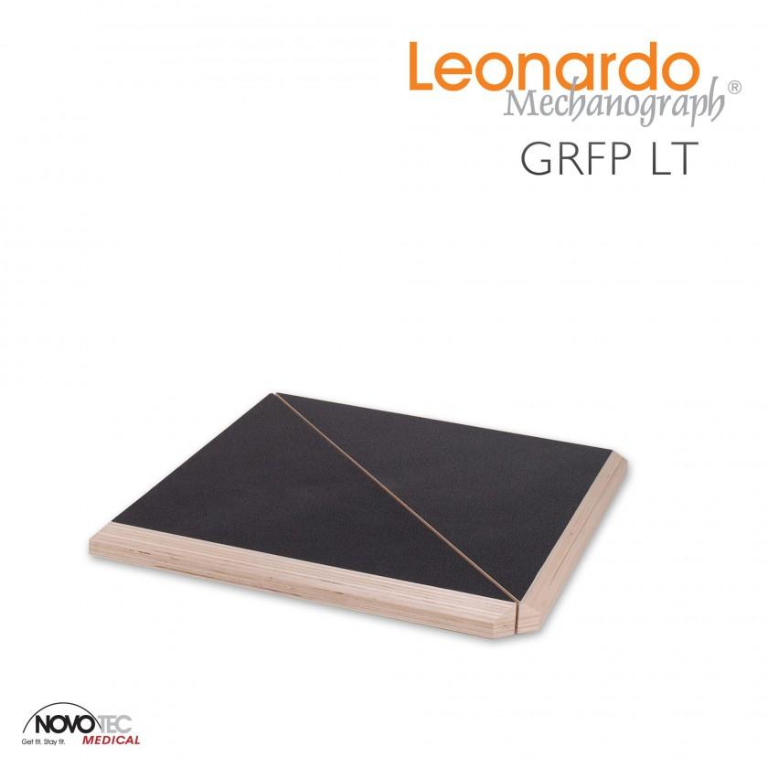 Leonardo Mechanograph GRFP LT