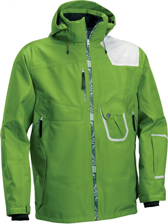 Sideways 3L Jacket