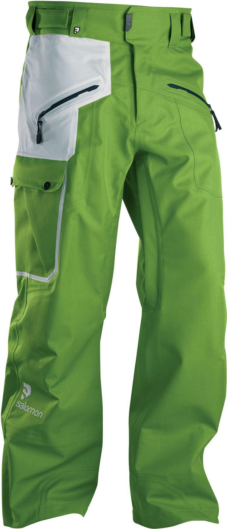Sideways Pant