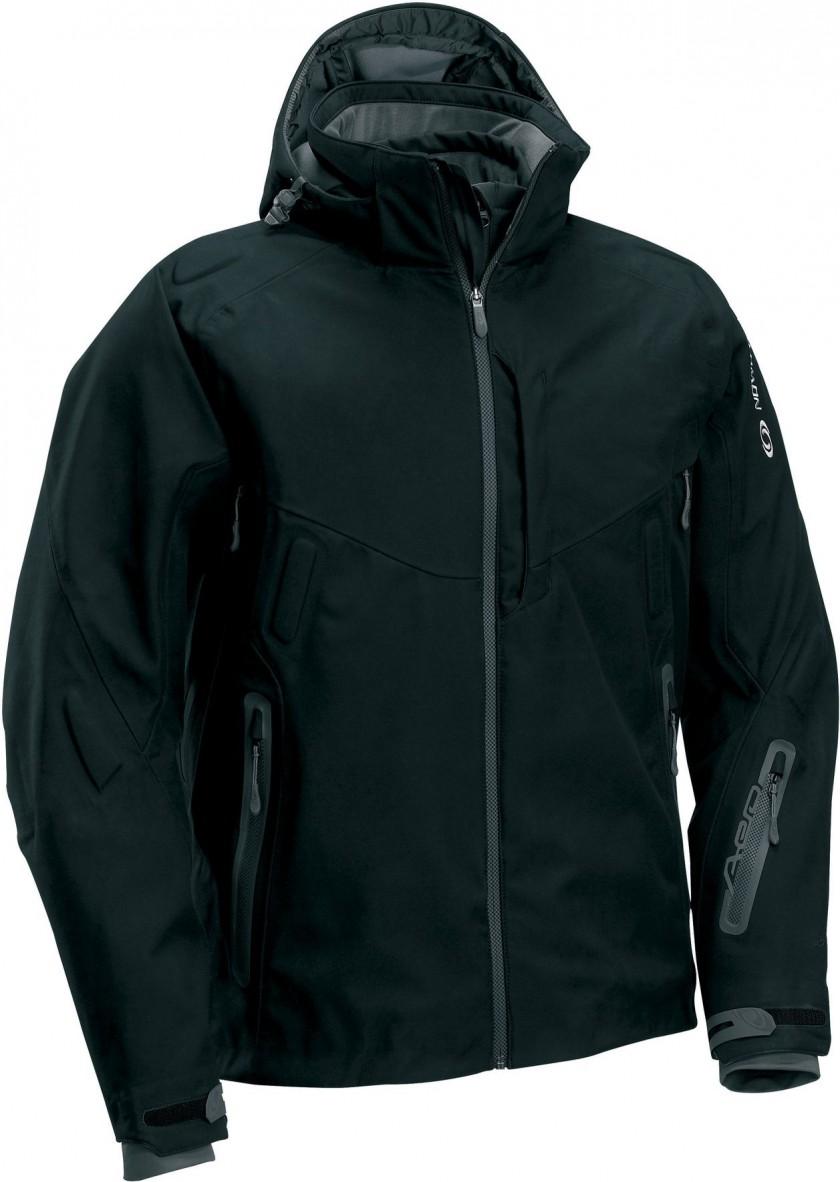 Aero-X Jacket