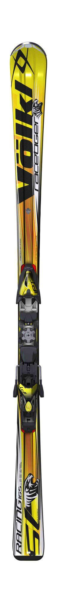 Racetiger SL Racing
