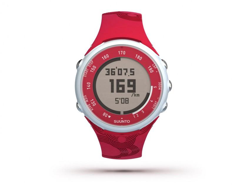 t3c Women Sporty Red
