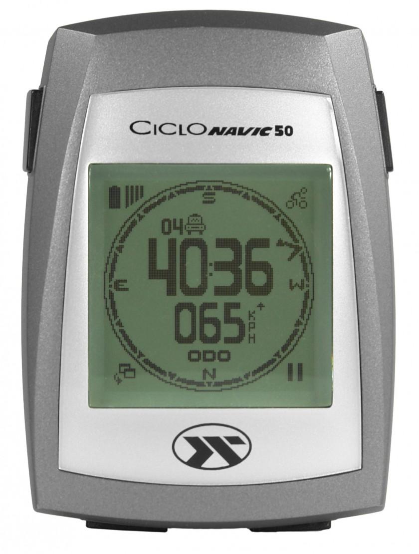 CicloNAVIC 50