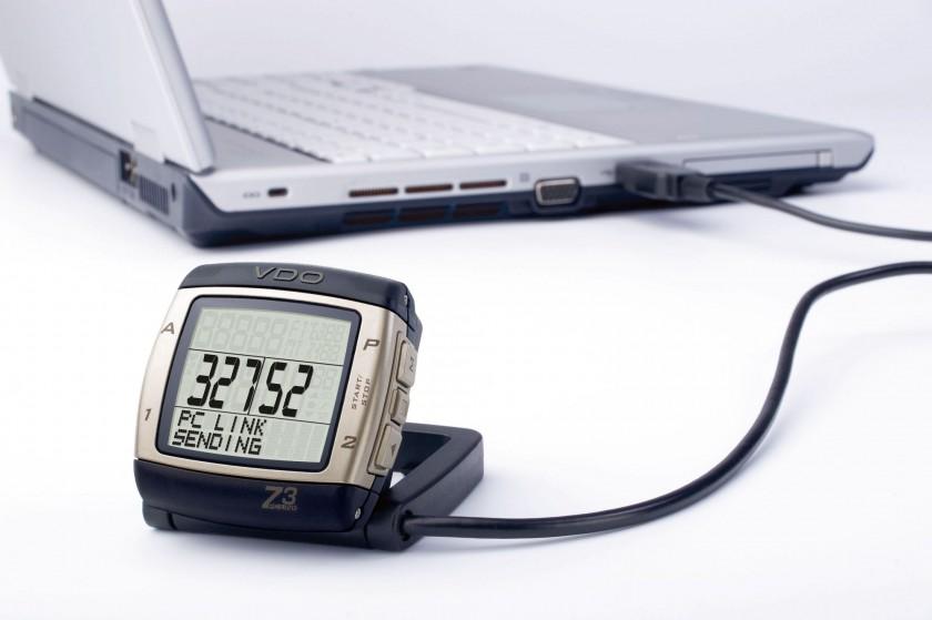 Z3 PC-Link mit Laptop