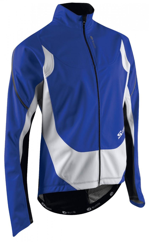RS Zero Jacket - front blue
