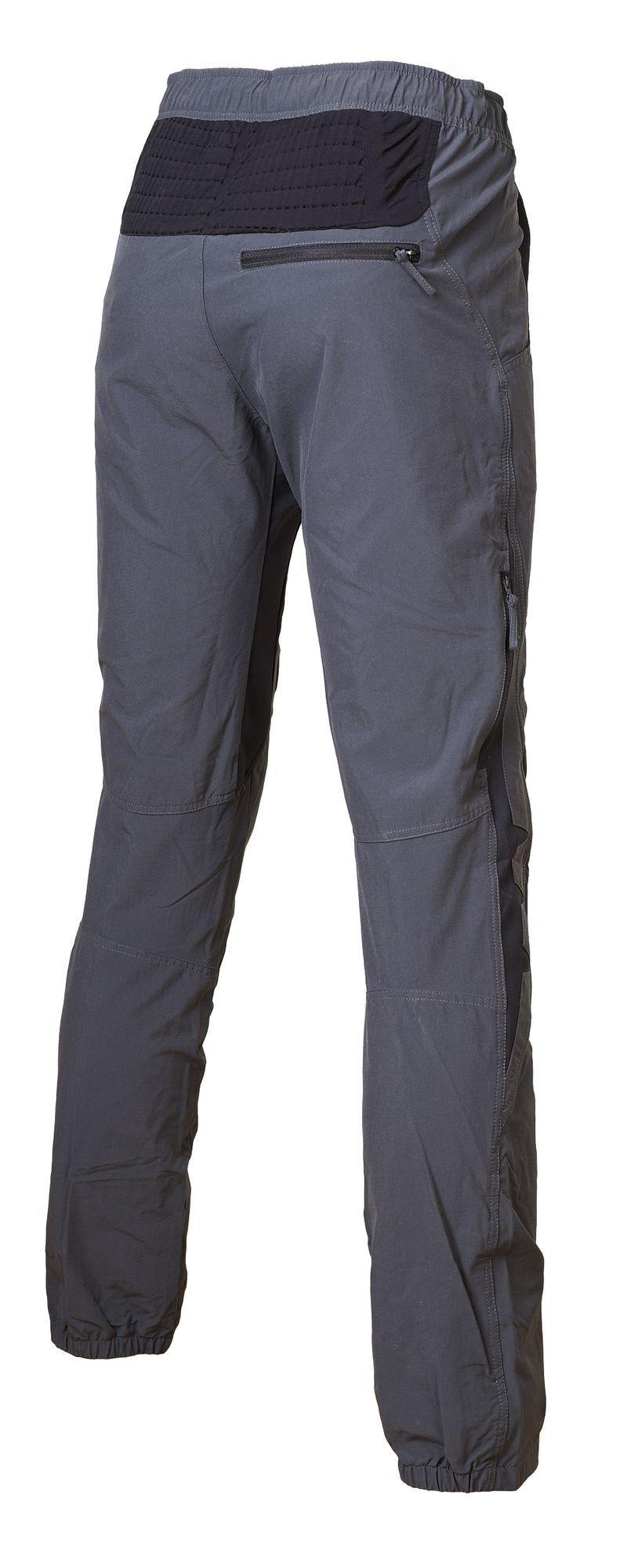 Outdoor Pants Long - back