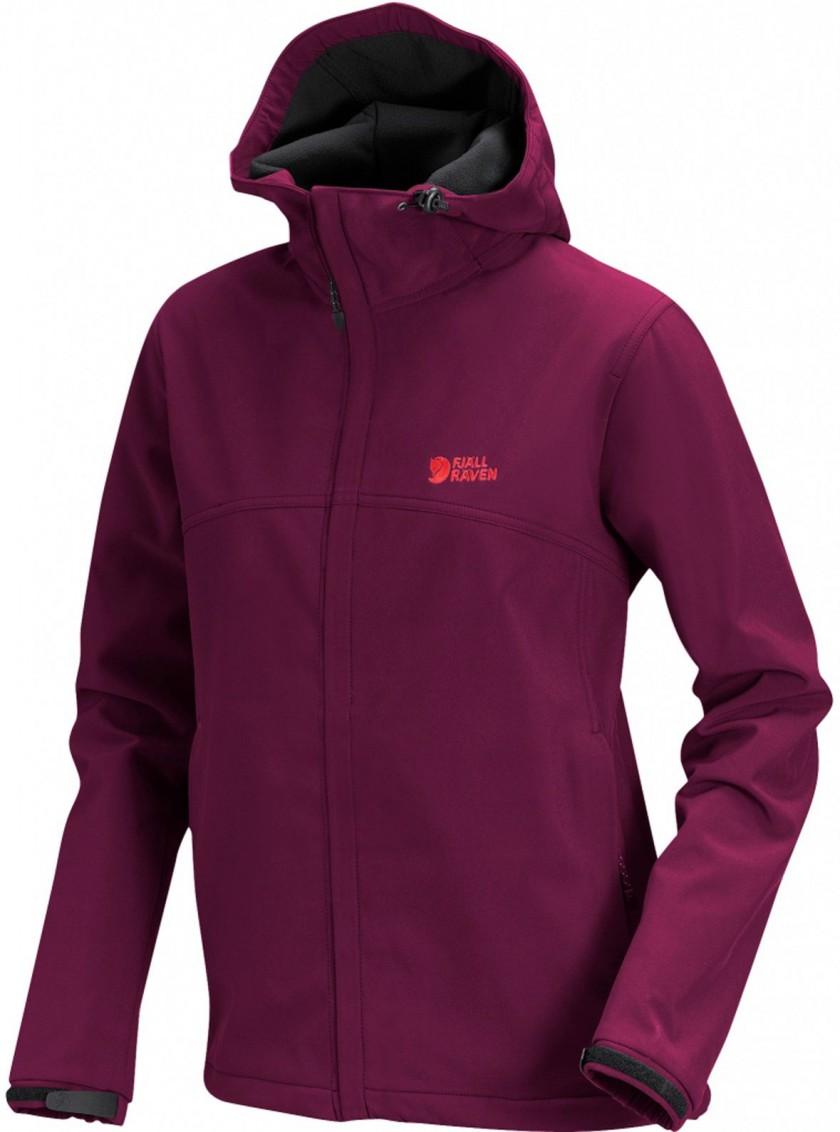 Unna Softshell Jacket