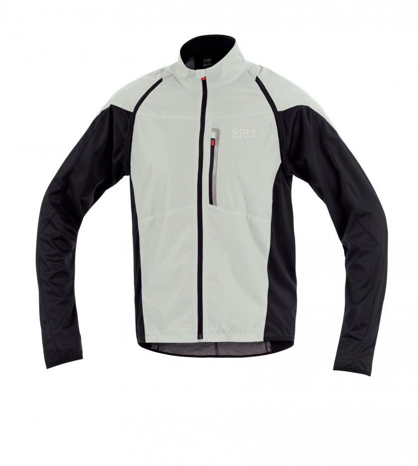 ALP-X Zip-Off Jacke - grey/black