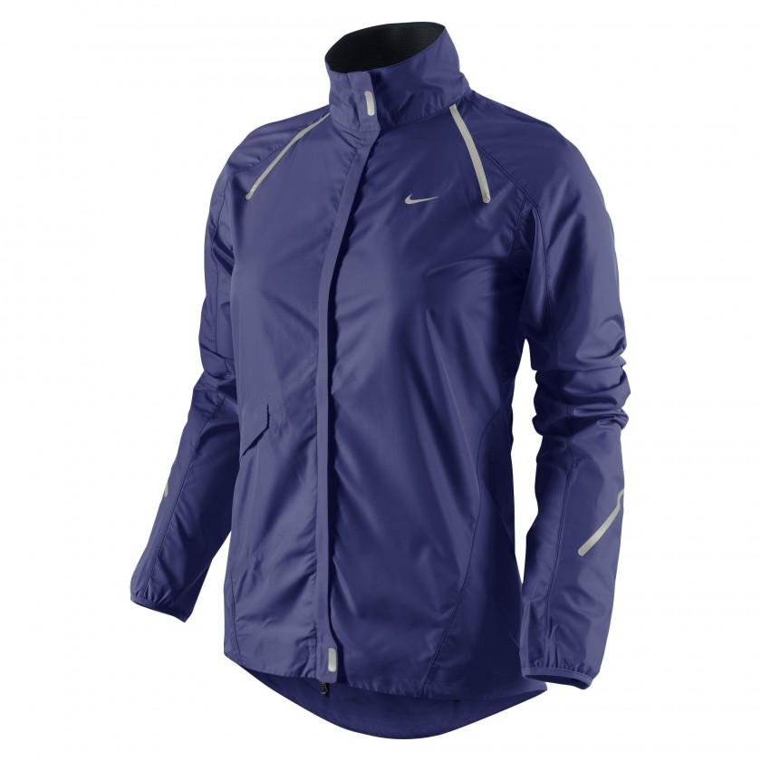 StormFly Jacket violet