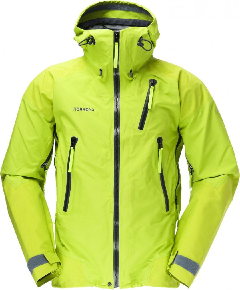 Trollveggen Gore-Tex Pro Shell Jacket