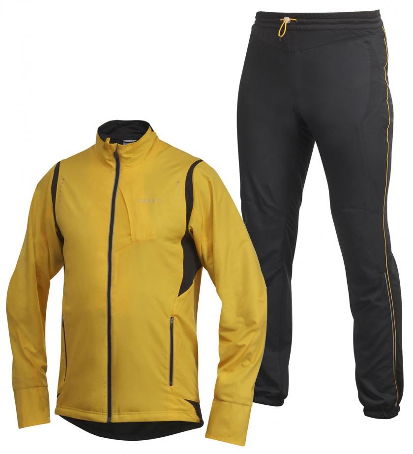 Performance XC Light Jacket  Pants