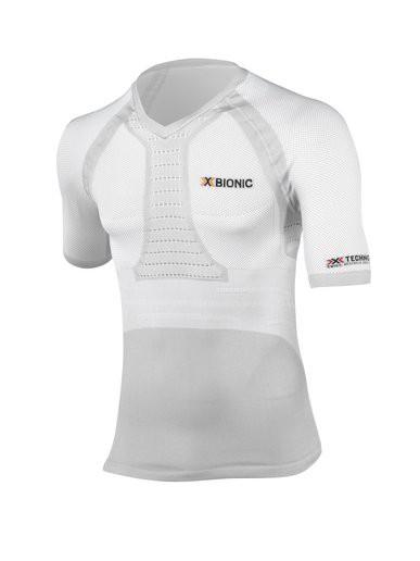 Running Fennec Shirt Short Sleeves - front