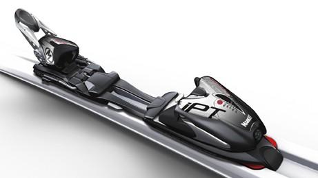 iPT Motion Skibindungssystem