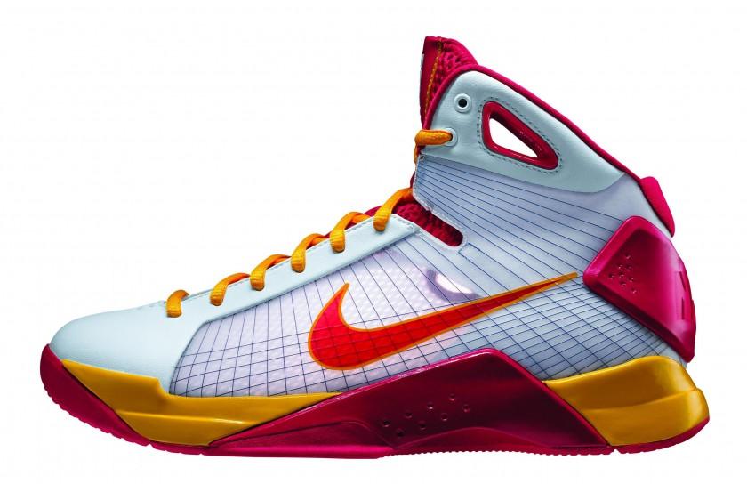 Flywire Technologie am Basketballschuh