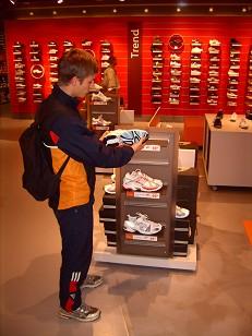 Die Qual der Wahl: Welcher Schuh ist der richtige für mich? Schauen Sie nicht nur auf Preis und außergewöhnliches Design!