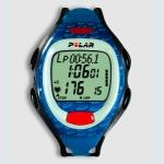 Moderne Herzfrequenzmessgeräte wie der Polar S610i bieten neben der eigentlichen Herzfrequenzmessung viele zusätzliche Tools, so wie z.B eine Infrarot-Übertragung der Trainingsdaten auf einen PC. Foto/Grafik: Polar Electro GmbH