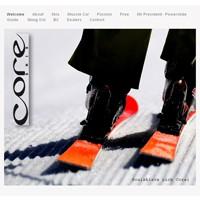 Core Skis
