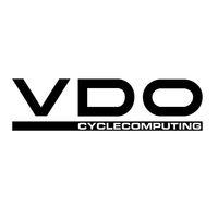 VDO Cycle Parts