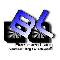 Bernhard Lang Sportmarketing & Eventsupport