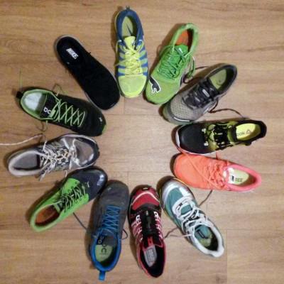 Finde den perfekten Laufschuh: Online-Laufschuhberater im berblick