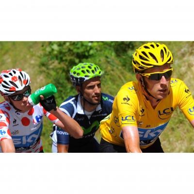 Tour de France 2012: Die Ausrüster der Teams