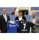 adidas und der FC Schalke 04 präsentieren neues Auswärtstrikot