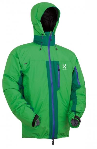 Das Pirtuk Jacket fr eisige Temperaturen