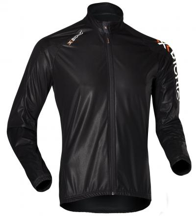 Aus dem Windkanal aufs Siegerpodest: X-BIONIC Biking SphereWind Jacket gewinnt den EUROBIKE AWARD 2010