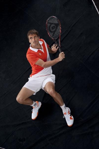 DUNLOP BIOMIMETIC - Neue Tennisrackets mit innovativer Technologie