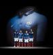 NIKE präsentiert das neue Trikot der französischen Nationalmannschaft