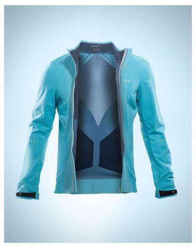 CRAFT Running: ELITE Pace Jacket