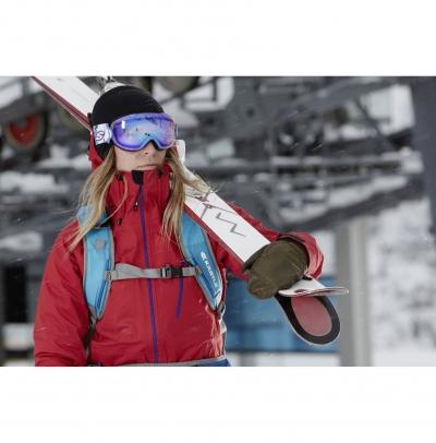 KSTLE Ski Wear: Made in Europe