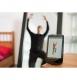 CeBIT 2011: Elektronischer Fitnesstrainer