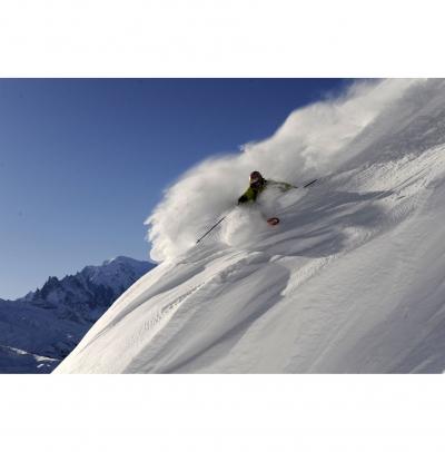 Der Frühling ist seine Zeit: Dynastar Ski Legend Sultan 94