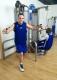 Das erfolgreiche Basketballteam ALBA BERLIN trainiert mit Life Fitness