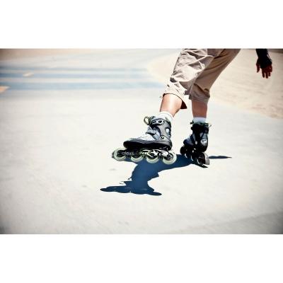 K2 Skates perfektioniert die Passform mit dem BOA-Schnellschnürsystem
