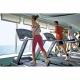 Life Fitness stattet den weltweit größten Fitness- und Wellnessbereich auf einem Kreuzfahrtschiff aus