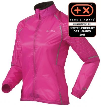 Plus X Award: Jacket Race Bestes Produkt des Jahres 2011