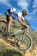 Biken ohne Kompromisse - Die evil eye halfrim Modelle von adidas eyewear