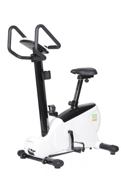 ko-Fitness: Mit dem ECO Trainer lässt sich aus Bewegung Strom erzeugen