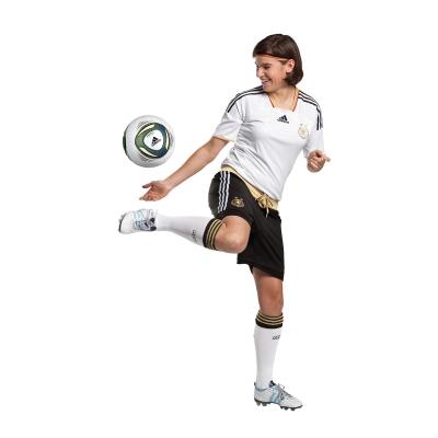 adidas und DFB prsentieren neue Trikots der Frauenfuball-Nationalmannschaft